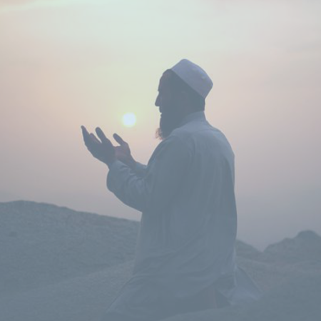 De 6 trosprincipper i Islam