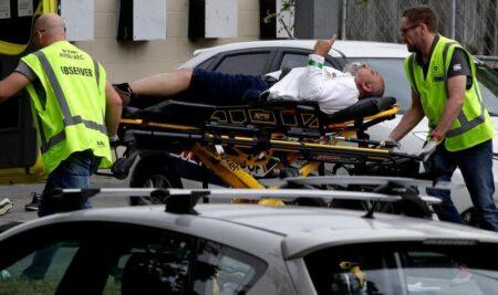 DITsamfund fordømmer terror angrebet i New Zealand
