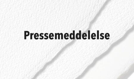 Pressemeddelelse om DIT´s holdning til Tyrkiets aktion i Syrien