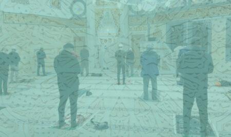 Retningslinjer for ansvarlig genåbning af moskeer